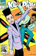 Kid n Play Vol 1 4