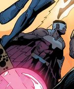 Samuel Wilson (Earth-13133) from Uncanny Avengers Vol 1 16 0001