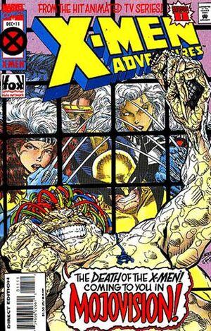 X-Men Adventures Vol 2 11