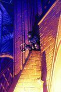 X-Men Origins Nightcrawler Vol 1 1 Textless
