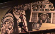 John Jonah Jameson (Earth-TRN160) from The Amazing Adventures of Spider-Man 0001