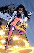 Lana Baumgartner (Earth-1610) from Spider-Man Vol 2 17 001