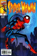 Spider-Woman Vol 3 2 Variant