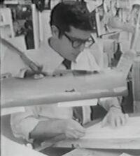 Tony Mortellaro