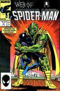 Web of Spider-Man Vol 1 25