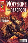 Wolverine and Deadpool Vol 1 118