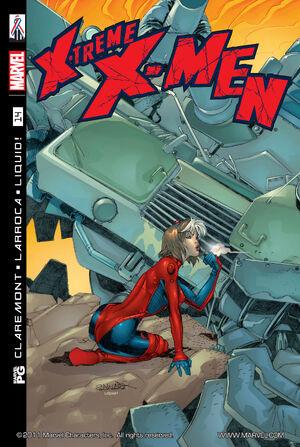 X-Treme X-Men Vol 1 14