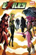 Exiles Vol 2 3