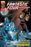Fantastic Four Adventures Vol 2 20