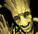 Groot (Earth-TRN562) from Marvel Avengers Academy 001
