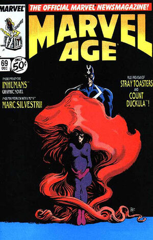 Marvel Age Vol 1 69