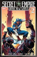 Secret Empire Brave New World Vol 1 2