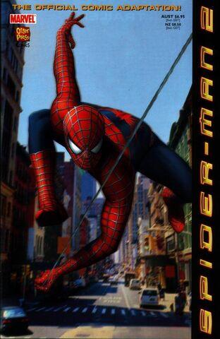File:Spider-Man 2 The Official Comic Vol 1 1 Otter Press Reprint.jpg