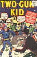 Two-Gun Kid Vol 1 57