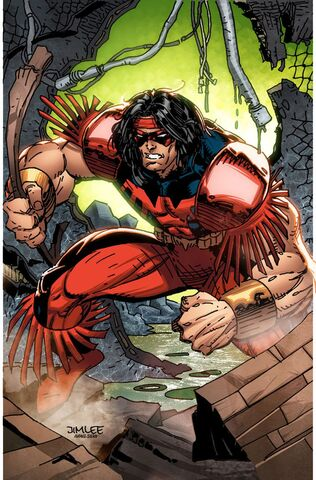 File:Weapon X Vol 3 5 X-Men Trading Card Variant Textless.jpg