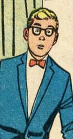 Al Hartley (Earth-616) from Patsy and Hedy Vol 1 78