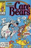 Care Bears Vol 1 4