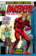 Daredevil Vol 1 151