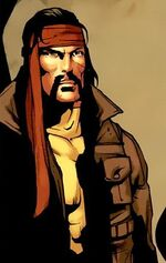 Forge (Earth-11326) from Age of X Alpha Vol 1 1 0001