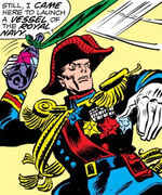 George VI (Earth-616) from Invaders Vol 1 15 0001