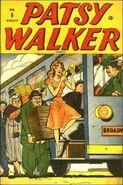 Patsy Walker Vol 1 6