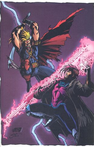 File:Remy LeBeau (Earth-616) and Matt McKinney (Earth-93060) from Battlezones Dream Team 2 Vol 1 1 0001.jpg