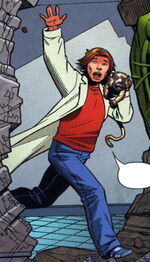 Richard Jones (Earth-20051) Marvel Adventures Hulk Vol 1 1