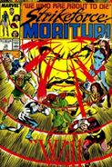 Strikeforce Morituri Vol 1 18
