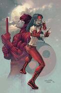 Ultimate Elektra Vol 1 3 Textless