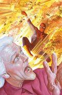 Amazing Spider-Man Vol 3 1.4 Textless
