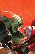 Fear Itself Hulk vs. Dracula Vol 1 1 Textless