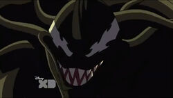 Gamma Venom (Symbiote) (Earth-12041) from Hulk and the Agents of S.M.A.S.H. Season 1 14 002