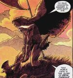 Grim Magnus (Earth-616) from Marvel Graphic Novel Vol 1 15 0001