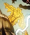Jonathan Storm (Earth-29007) Dark Reign Fantastic Four Vol 1 3