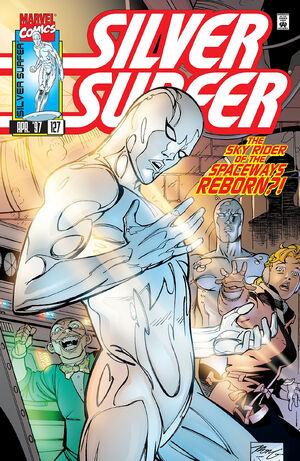 Silver Surfer Vol 3 127