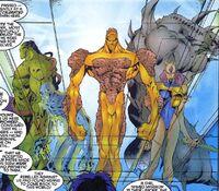 Uncanny X-Men Vol 1 325 page 14 Gene Nation (Earth-616)