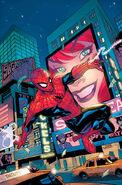 Amazing Spider-Man Vol 2 54 Textless