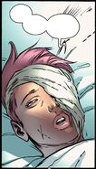 Ariel (Coconut Grove) (Earth-616) from X-Men Legacy Vol 1 260 001