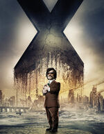 Bolivar Trask (Earth-TRN414) from X-Men Days of Future Past 001