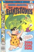 Flintstones Vol 1 5