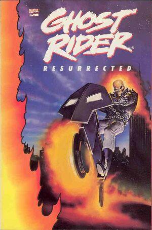 Ghost Rider Resurrected TPB Vol 1 1