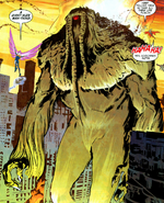 Giant-Size Man-Thing Thunderbolts Vol 1 162