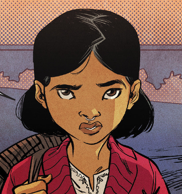 File:Lina (Carefree) (Earth-616) from Nova Vol 7 1 001.png