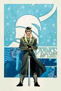 Loki Agent of Asgard Vol 1 1 Cho Variant Textless