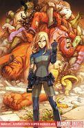 Marvel Adventures Super Heroes Vol 1 19 Textless