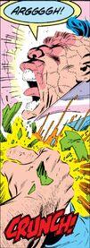 Punisher Vol 1 1 0001