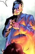 Takeshi Kishimoto (Earth-616) from Spider-Man and Wolverine Vol 1 1 001