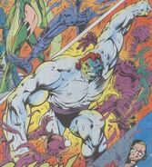 Walter Destine (Earth-616) from Marvel Comics Presents Vol 1 158 0001