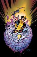 Wolverine Vol 2 308 Textless