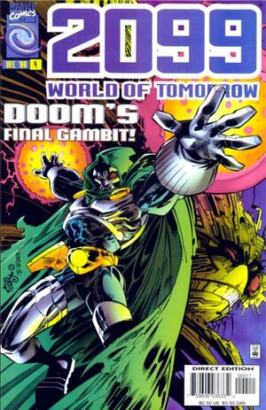 2099 World of Tomorrow Vol 1 4